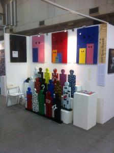 other art fair