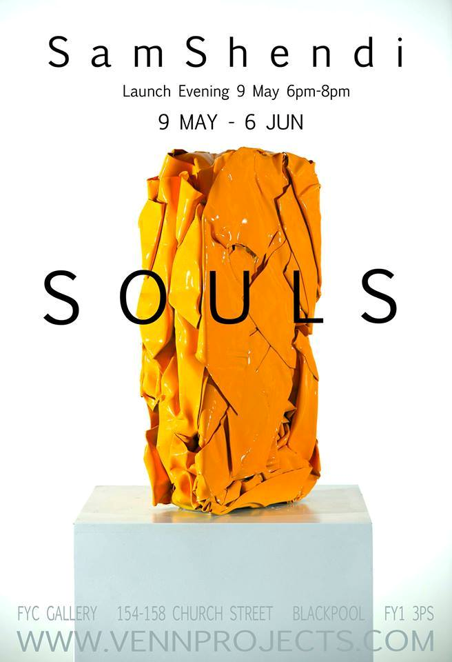 Souls exhibition