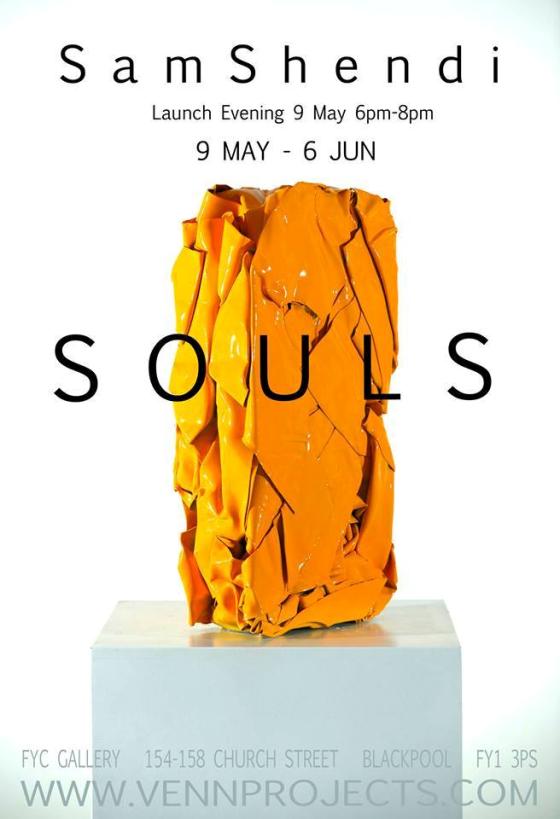 Souls exhibition