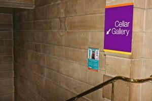 cellar gallery