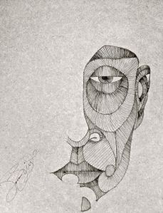 sketch doubts