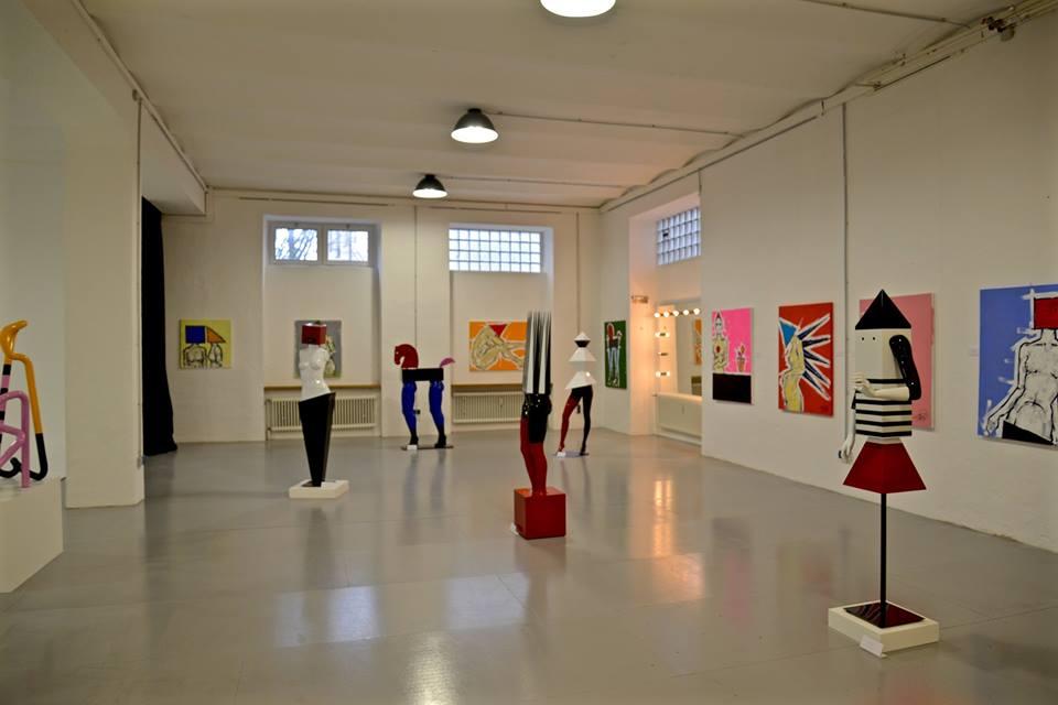 exhibition 9