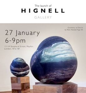 hignall launch