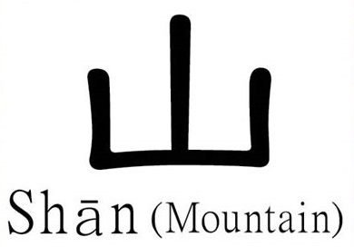 Character-by-character-Mandarin-Chinese-learning-Mountain-is-written-as山-shān-1